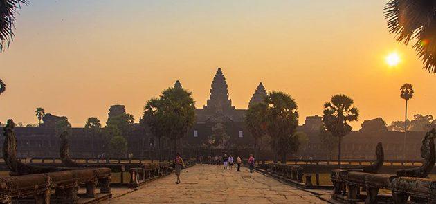 The Best of Vietnam & Cambodia Tour – 21 Days