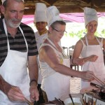 Tra Que Cooking Class