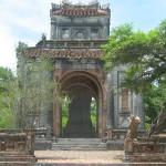 Tu Duc King Tomb