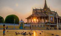 Unforgettable Vietnam and Cambodia Tour