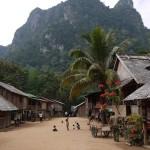 Villgae in MuongNgoy