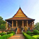 Wat Ho Phra Kaew holidays in vietnam cambodia laos