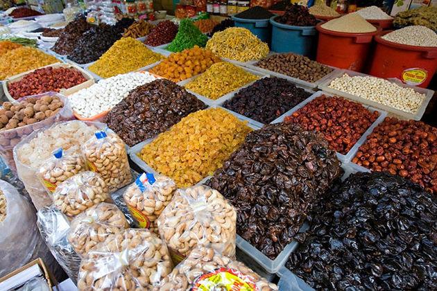 binh tay market saigon