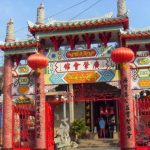 chinese Cantonese congregation in hoi an