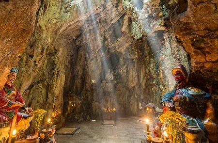 Danang – Hoi An – My Son – Hue Heritage Tour – 5 Days