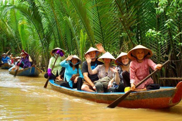 Ho Chi Minh City – The Fascinating Mekong Delta