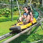 enjoy vinpearland nha trang with children