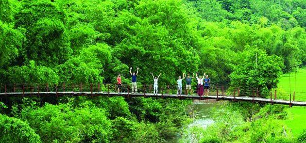 explore the nature in vietnam adventure travel
