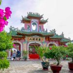 fu kien assembly hall in Hoi An