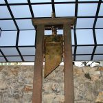 guillotine at saigon war remmants museum