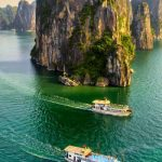 halong bay north vietnam classic tour 4 days