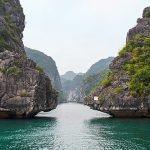 halong bay vietnam cambodia laos itinerary 3 weeks