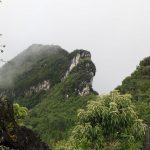 ham rong mountain in sapa