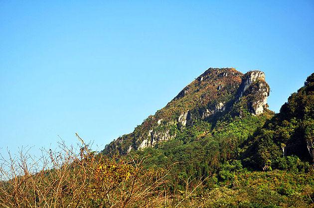 ham rong mountain sapa