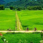 hanoi mai chau halong bay tour 7 days
