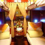 hanoi night train to sapa lao cai