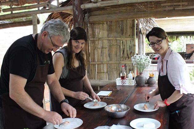 hoi an cooking class vietnam and cambodia tour 19 days