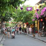 hoi an family walking tour