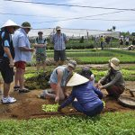hoi an farming tour vietnam cambodia laos 24 days itinerary