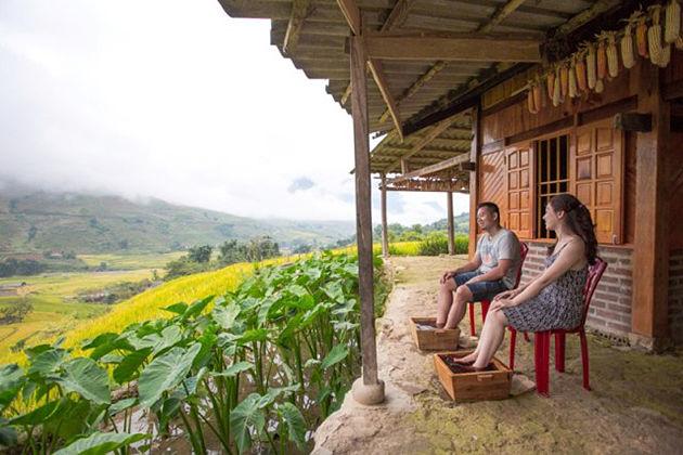 lao chai village sapa