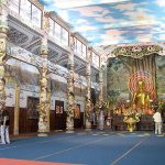 linh phuoc pagoda dalat elephant ride