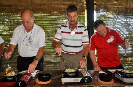 Red Bridge Cooking Class – Half Day