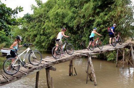 mekong delta adventure tours vietnam