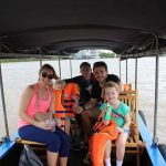 mekong delta family holiday