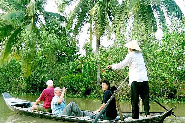 mekong delta southern vietnam highlight tour