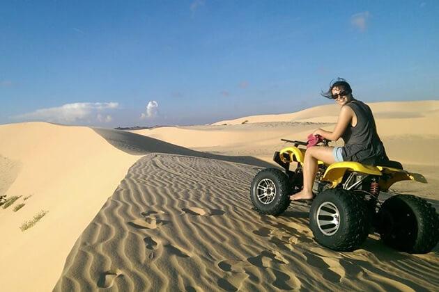 mui ne sand dune quad bike