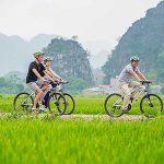 Tam Coc & Cuc Phuong National Park Cycling Tour – 2 Days