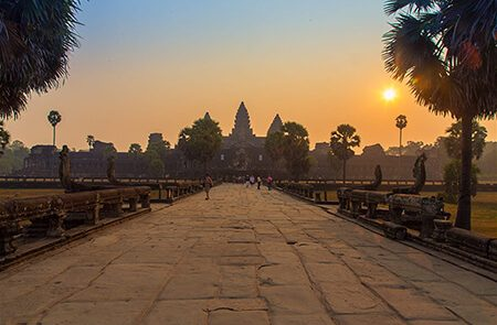 North to South Vietnam & Cambodia Tour – 10 Days