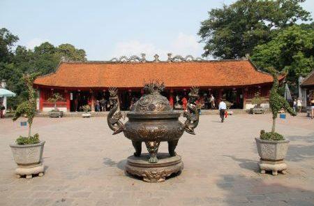 Hanoi – Halong Bay in Classic – 4 Days