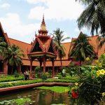 phnom penh national museum cambodia