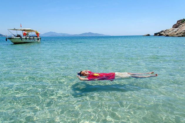Nha Trang Beach Break – 5 Days