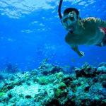 snorkeling is an interesting activity at nha trang