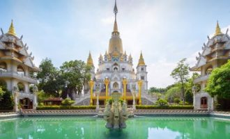 8 day south vietnam vacation