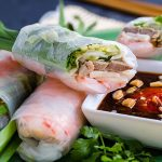 spring roll saigon specialty that your family must try
