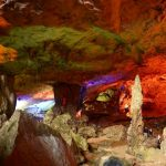 sung sot cave amazing cave in halong bay