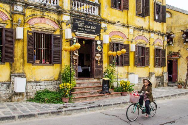 Da Nang & Hoi An Excursion – From Tien Sa Port