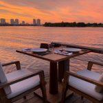 the deck saigon restaurant