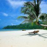 the dreaming con dao beach