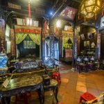 the old house of tan ky in hoi an