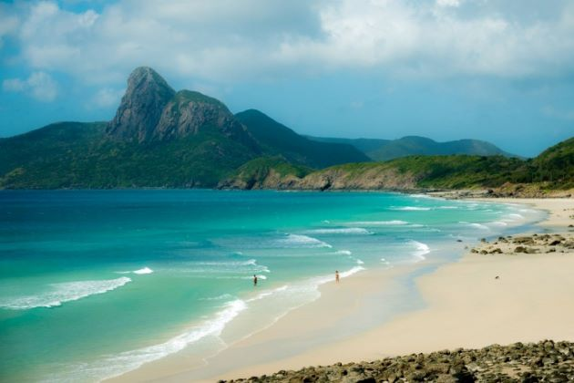 Con Dao Island Beach Vacation – 5 Days
