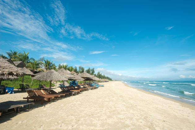 Nha Trang Beach Escape – 4 Days