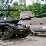 the war renmant museum in ho chi minh city