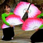 traditional dance of ethnic minority