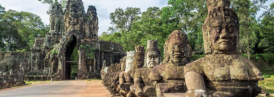 vietnam and cambodia vacation 21 days