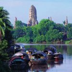 Ayutthaya - Thousand Golden Temples thailand cambodia vietnam holiday packages