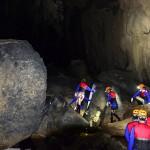 Discover Dark cave